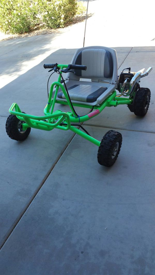 Goped trail ripper quad for Sale in Tolleson, AZ - OfferUp