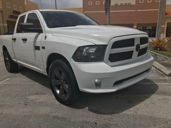 2013 Dodge Ram 1500 5 7 Hemi For Sale In Miami Fl Offerup