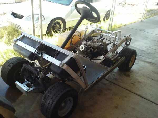 Club car 420cc engine swap project for Sale in Phoenix, AZ - OfferUp