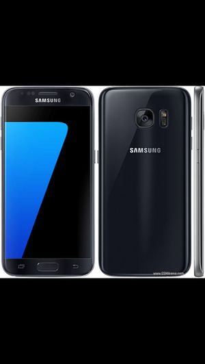 Samsung s7,,32gb...Factory Unlocked Excellent Condition for Sale in Springfield, VA