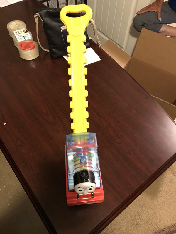 Thomas the train push toy for Sale in Graham, WA - OfferUp