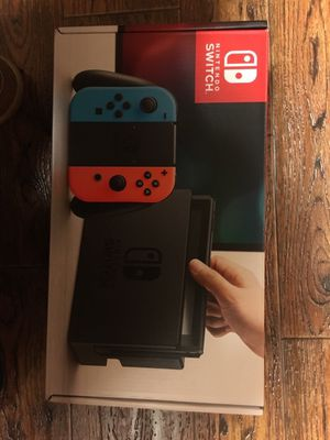 New And Used Nintendo Switch For Sale In Winston Salem Nc Offerup