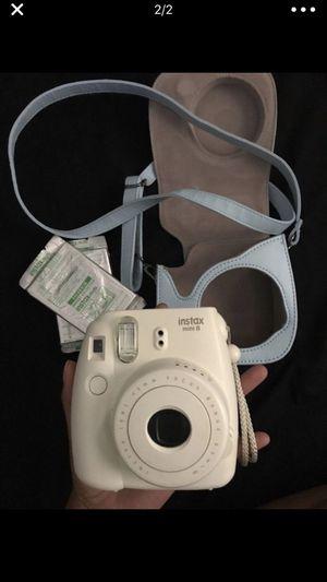 Instax Mini Camera White for Sale in Atlanta, GA