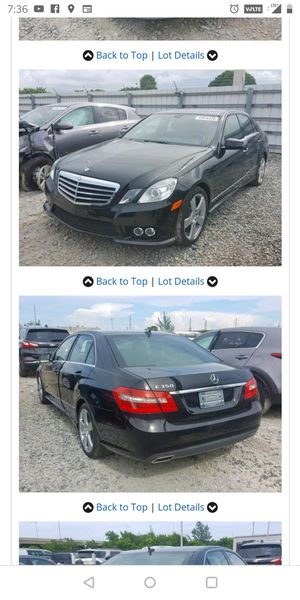 New and Used Mercedes parts for Sale in Miami, FL - OfferUp