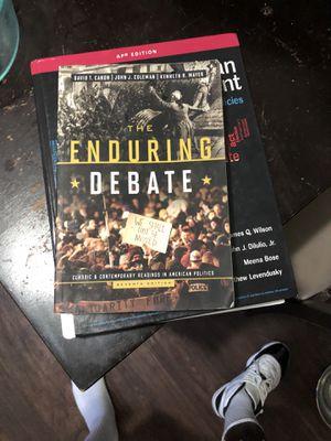 American government book for Sale in Philadelphia, PA