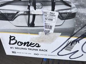 Bones 2 bike rack for Sale in Falls Church, VA
