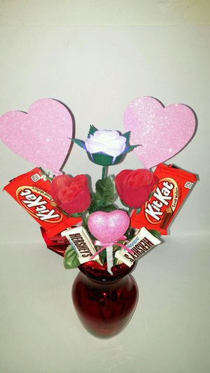 Valentine bouquet for Sale in Las Vegas, NV