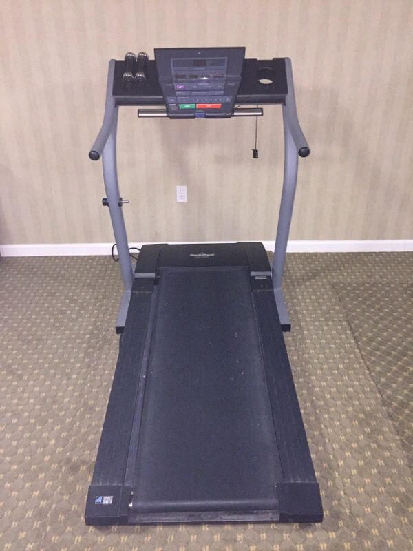 Nordictrack Exp 1000i For Sale In Lebanon Pa Offerup