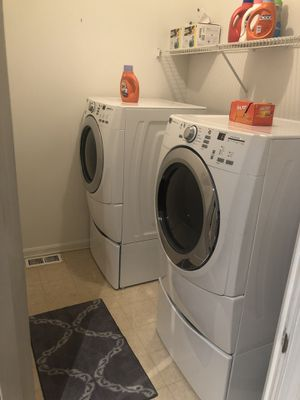 Maytag washer and dryer for Sale in Manassas, VA