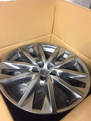 "20"" original Mazda wheels 2018 for Sale in Affton, MO"