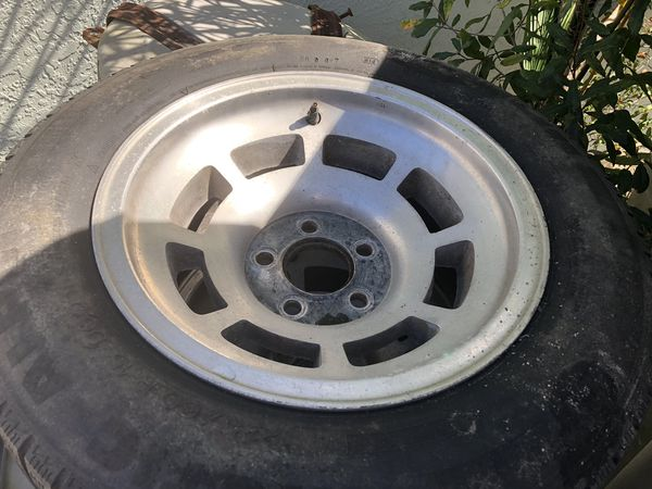 Corvette parts for sale, wheels $300 and many other parts for Sale in Lutz,  FL - OfferUp