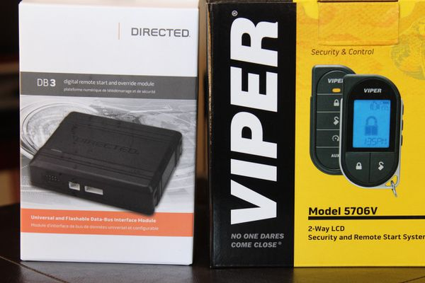 Viper Remote Start And Car Alarm System For Sale In Glendale  Az