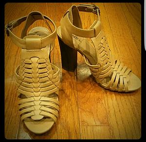Merona gladiator sandals for Sale in Fairfax, VA
