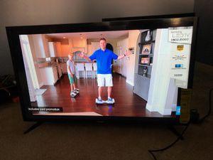 "Samsung 32"" 1080P LED HDTV. Good condition. for Sale in Alexandria, VA"