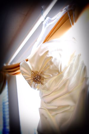 "Wedding Dress Ines Di Santo ""Adele"" for Sale in Los Angeles, CA"