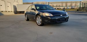06 Chevy impala SS for Sale in Sterling, VA