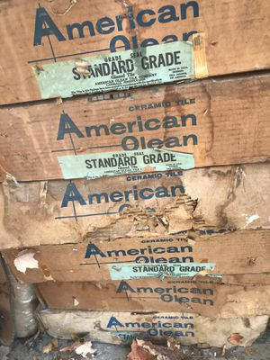 American Olsen Tile for Sale in Washington, DC