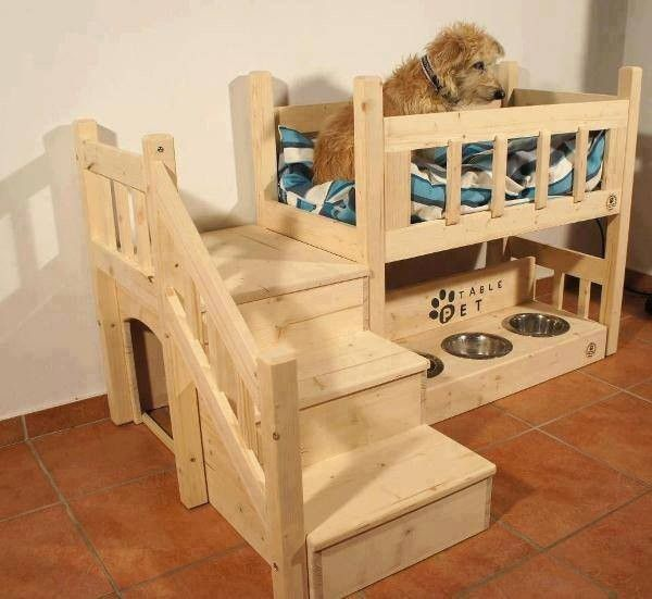 I Make New Dog Bunk Beds For Sale In Chicago Il Offerup