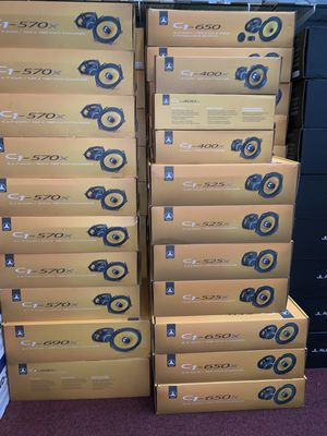 Photo Jl audio c1 door speakers on sale! Message us for the best prices in la