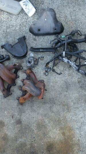 New And Used Acura Parts For Sale In Marysville WA OfferUp - Used acura integra parts