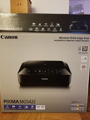 Canon Printer LIKE NEW for Sale in MARTINS ADD, MD