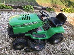 John Deere Sabre Lawn Mower For In Medinah Il