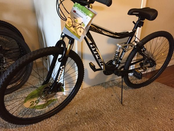 887a54a73 29 Hyper Explorer Men Mountain Bike with Full Suspension