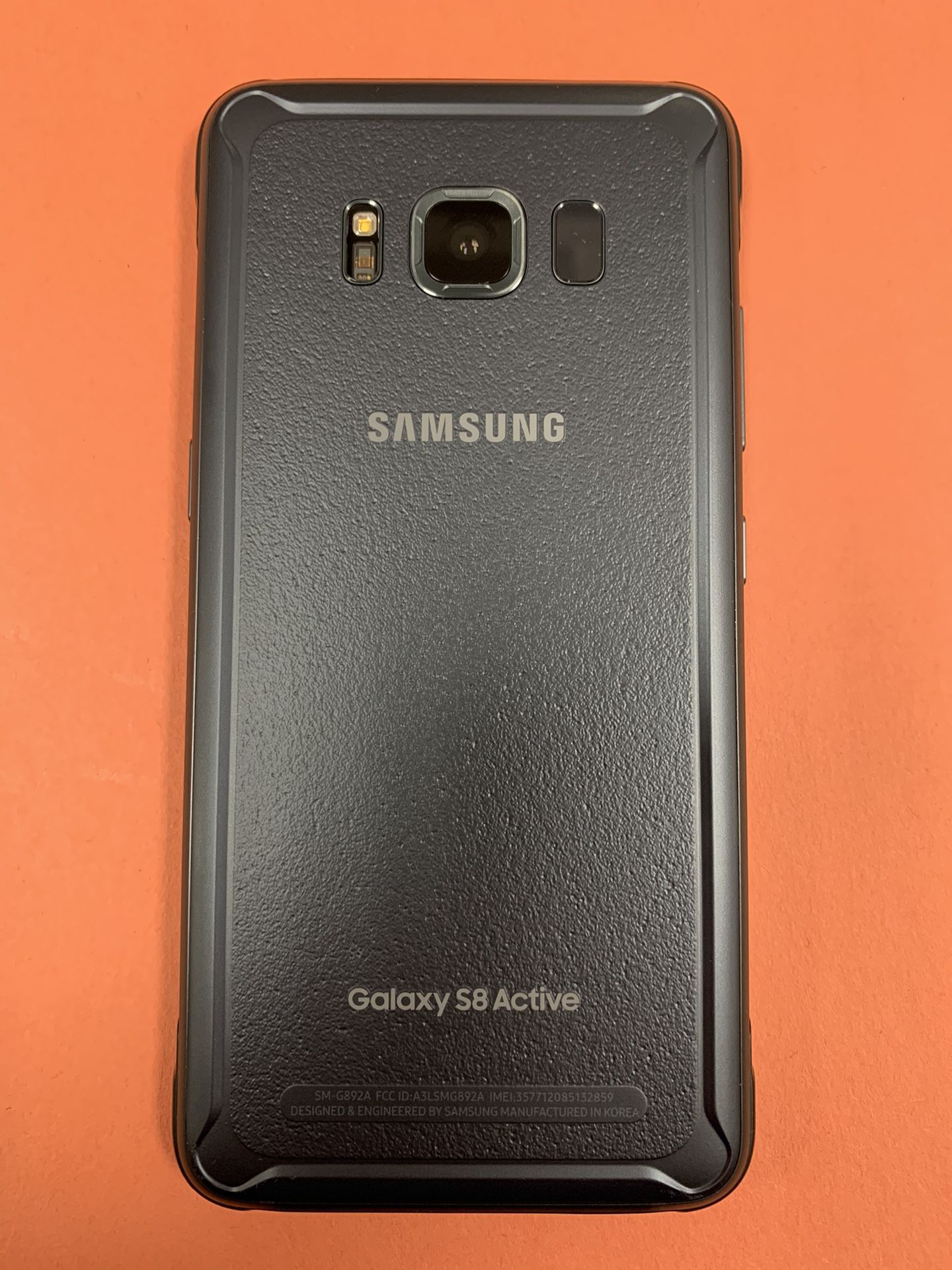 Samsung S8 Active 64 GB Factory Unlocked