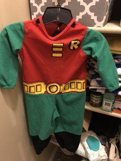Robin Costume Thumbnail