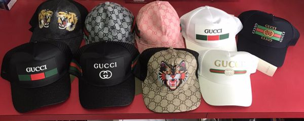 bd90156622b New and Used Gucci hat for Sale in Davie