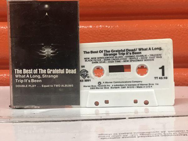 best of website grateful dead