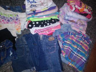 4t Girls Clothes Lot Thumbnail