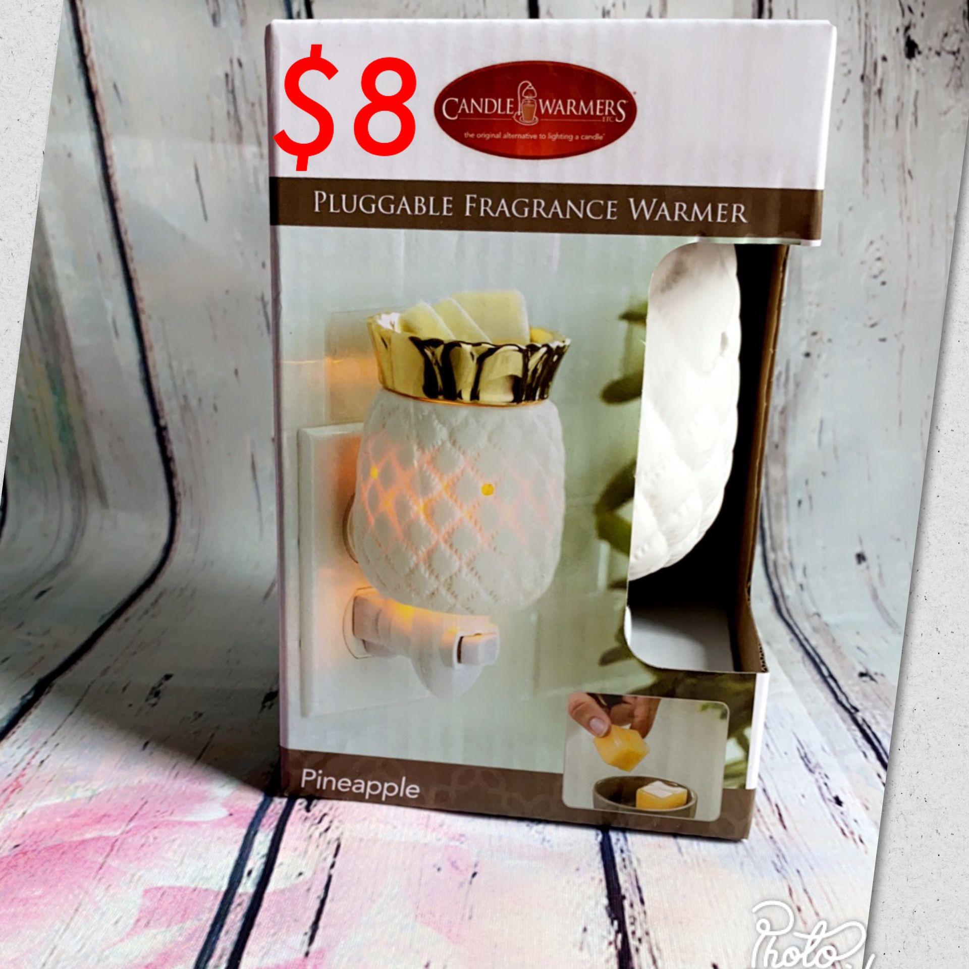Candle Warmers Wax Warmers