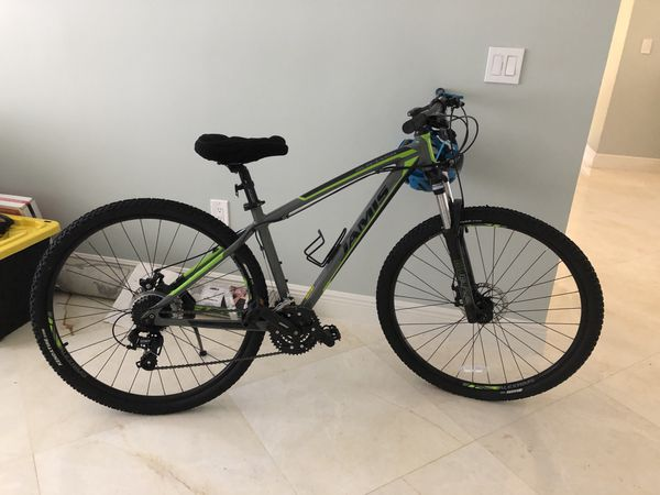 All Terrain Bike >> Jamis All Terrain Bike Practically New For Sale In Pembroke Pines