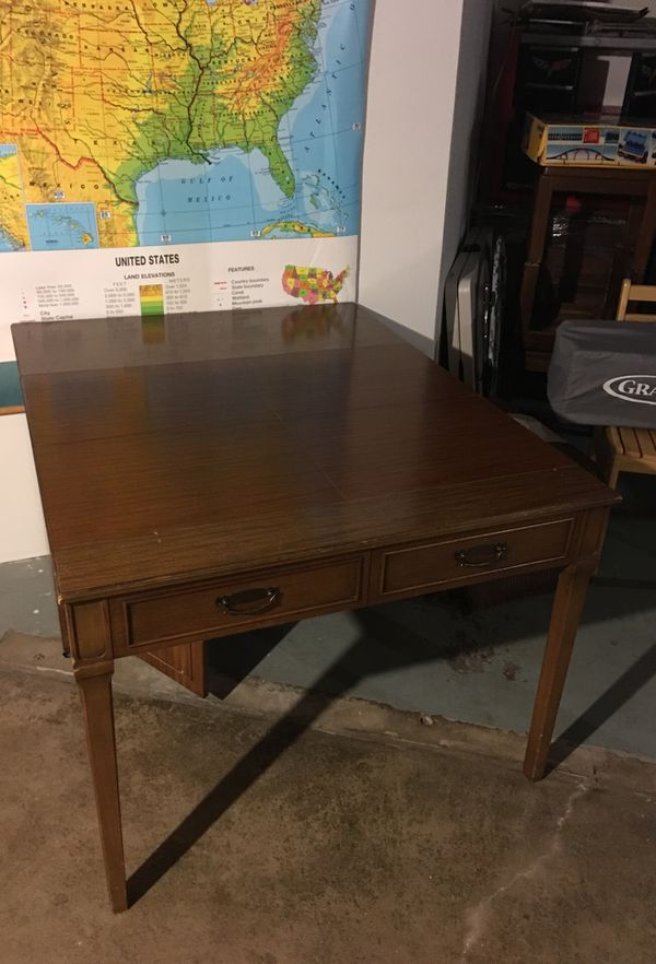 Antique Pull Out Buffet Table Best 2000 Antique Decor Ideas