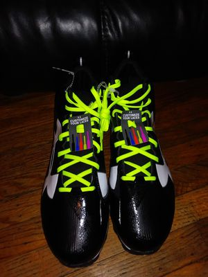 Under armour cleats for Sale in Philadelphia, PA