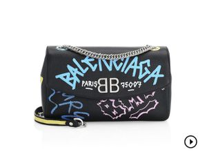 Balenciaga handbag NEW!! 100% original for Sale in Boston, MA
