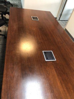 Conference Table Desk For Sale In Miami FL OfferUp - Conference table miami