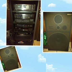 It S A Kenwood Stereo System For In Richmond