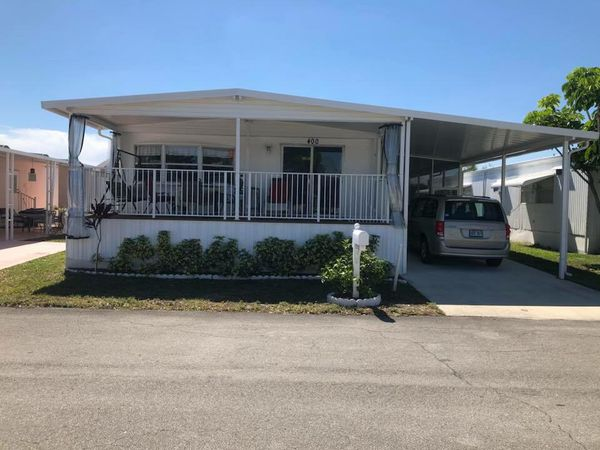 Miraculous Mobile Home For Sale For Sale In Pompano Beach Fl Offerup Download Free Architecture Designs Terchretrmadebymaigaardcom