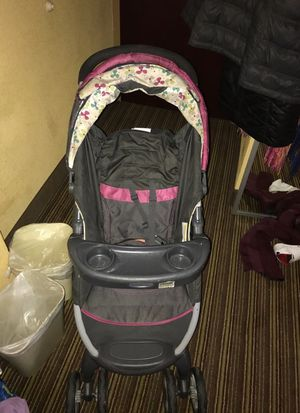 Graco girl stroller for Sale in Washington, DC
