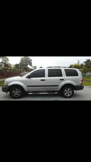Dodge durango for Sale in Homestead, FL