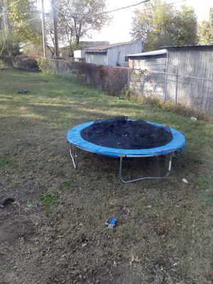8 fr trampoline for sale  Tulsa, OK