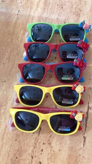 $8 Each. Kids sun glasses for Sale in Millcreek, UT