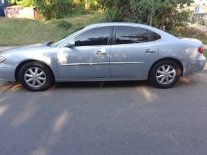 05 buick for Sale in Washington, DC