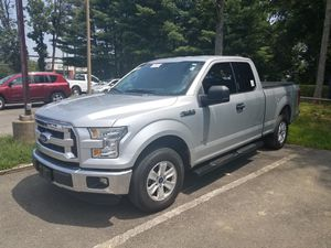 2015 Ford F-150 XLT for Sale in Fairfax, VA