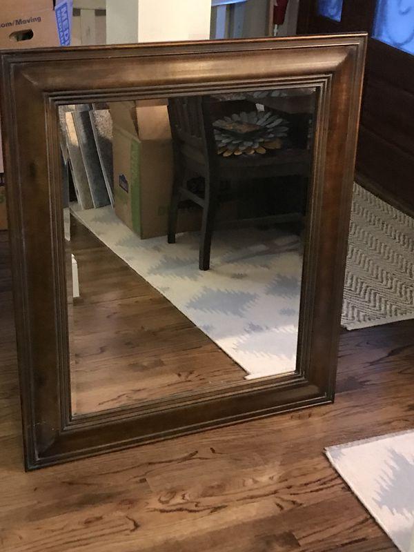 36 x 42 mirror 36 42 mirror furniture in mooresville nc offerup