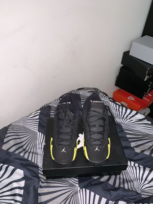 Air Jordan 14 for Sale in Odenton, MD