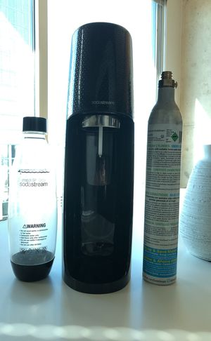 Sodastream newest model full system for Sale in Nashville, TN