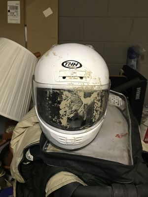 THH Dirt bike helmet for Sale in Clinton, MD
